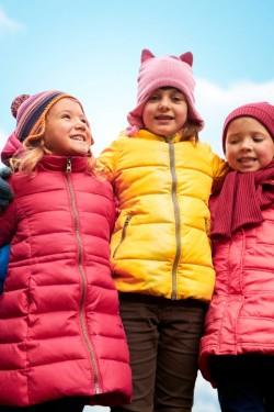 Choosing Woolen wear for Kids